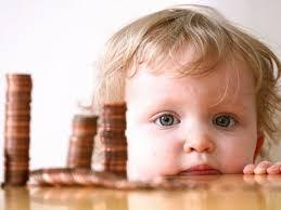 Gyermektartásdíj