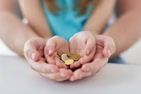 Gyermektartásdíj összege