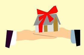 Testvérek közötti illetékmentes ajándékozás és öröklés